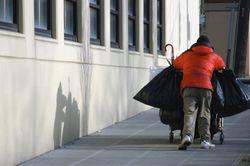 HomelessShoppingCart