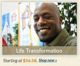 Life Transformation URM